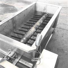 JBT小型自动控温家禽搅拌浸烫池