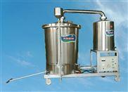 电气两用纯粮酿酒设备