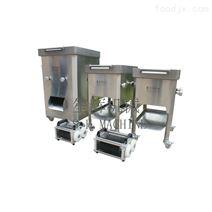切肉机厂家冻肉切肉丁机肉类切丝切片机