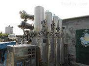 公司出售二手四效六体蒸发器