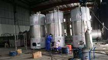 不锈钢白地兰蒸馏器机组