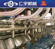 厂家供应新款桶装水灌装机