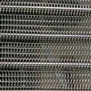 加工不锈钢链条传送带金属输送带网带