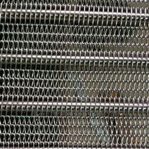 供应不锈钢冲压型网带土豆清洗流水线网带