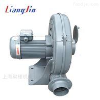 1.5KW原装中压CX-100A透浦式鼓风机