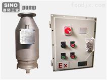 賽锘智能防爆潛油泵