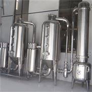TH-JB1000食品多功能提取機組 真空濃縮器生產線