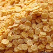 玉米片膨化设备 济南微波机厂家