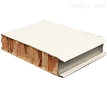 紙蜂窩彩鋼夾心板