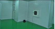 生物制药无菌净化车间装修