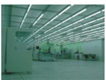 精密仪器微电子无尘厂房装修