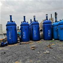 衡水出售二手搪瓷反应釜