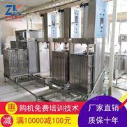 工厂货源自动豆干机 数控豆腐干机操作简单
