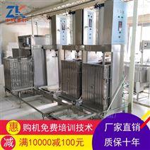 宣城香干生产线设备 全自动豆腐干机多少钱