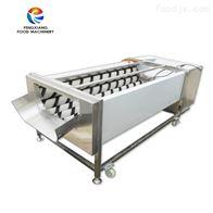 GL-380白萝卜清洗去皮机 薯仔清洗机