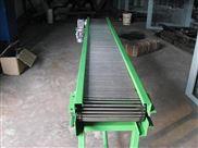 耐高温锻造件链杆式网带输送流水线设备