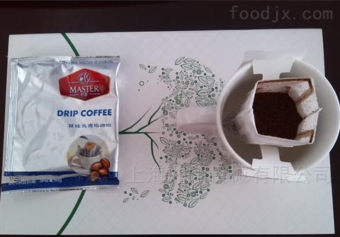 挂耳咖啡包装机内外袋