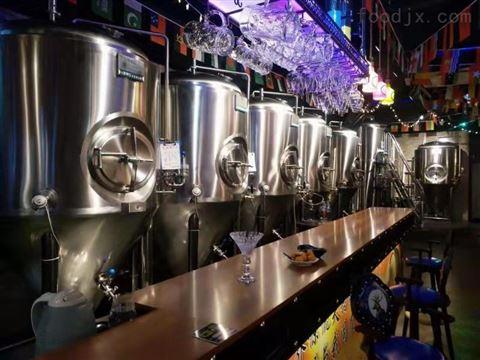 自酿啤酒设备哪家好 啤酒.设.备厂家