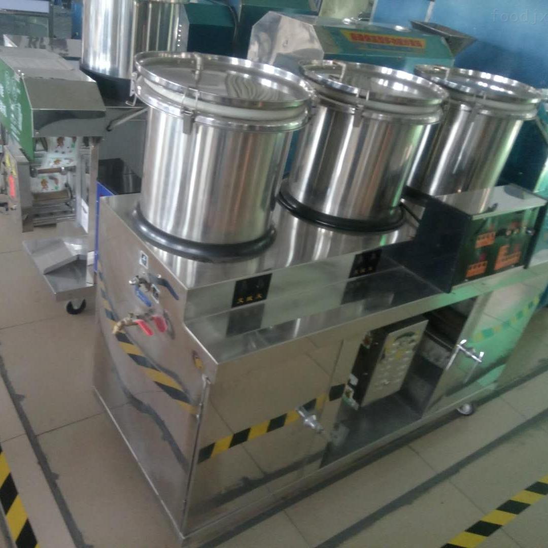 广州旭朗全自动中药煎药机 煎药包装一体机
