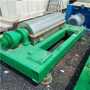 回收二手550型卧螺离心机