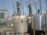 回收二手不锈钢发酵罐公司