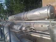 回收二手薄膜蒸发器价格