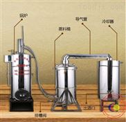 胡萝卜小型蒸酒设备