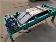 永磁除铁过滤器 自卸式除铁器 干式 小型