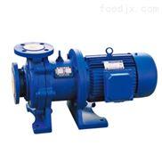 CQB-F系列全氟/衬氟磁力泵,CQB-F型衬氟泵