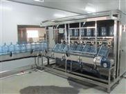 出售桶装水灌装生产设备 水厂整套设备