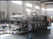 白酒灌装封口设备 自流式4头灌装机 可定制
