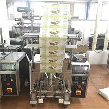 供应茶叶称重设备 全自动定量茶叶包装机