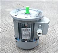 2.2KWZIK中研MS100L1-4紫光异步电机