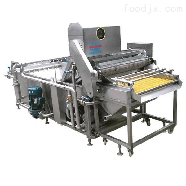 食品机械系列 自动清洗机