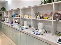 WL系列西药粉末含水量检测仪操作流程