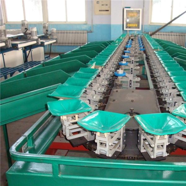 冬笋分选机 分拣笋大小的机器设备在山东