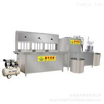 鑫丰大型豆腐机生产线