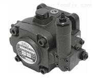 戈力油泵VDC-1A-F30D-20结构紧凑.低噪音