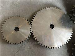 304不锈钢齿轮
