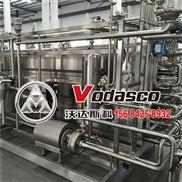 全自动奶豆腐生产线 奶块加工生产设备