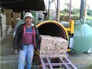 石家庄木材碳化设备供应价格