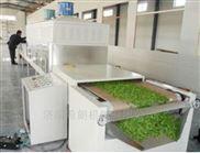 茶叶杀青机 希朗微波生产制造