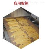 40HMV 济南豆油皮膨化设备厂家 希朗微波