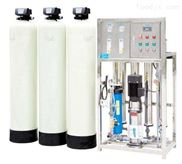20T雙級反滲透純凈水設備