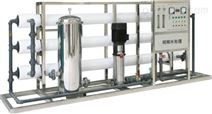 15T\H單級反滲透純凈水處理設備