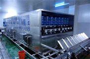 五加仑桶装纯净水生产设备