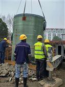 來賓一體化預制泵站廠家