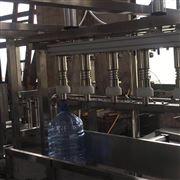 ZGF多功能食品加工设备五升直线式三合一灌装机