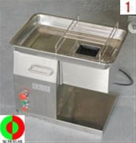 DR-A250自动冻肉刨片机,智能肥牛羔羊切片机