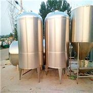 定制不锈钢储罐 5方-10方防腐蚀化工专用罐